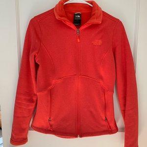 Women's North Face Fleece Jacket Small
